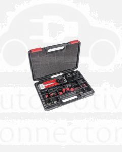 TE Connectivity AMPSEAL 16 Connector Assortment Kit with Crimping Tool