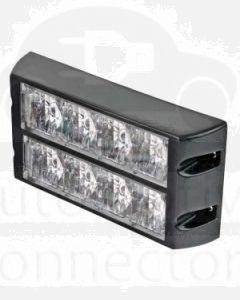 IONNIC KSLED24B-RB KS Series Slimline - Dual 4 LED (Red/Blue)