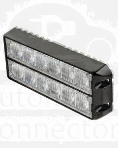Ionnic KSLED26B-RB K Series Simline - Dual 6 LED (Red/Blue)