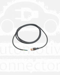 M12 Network 5 Pin Cable 10m Female to tail