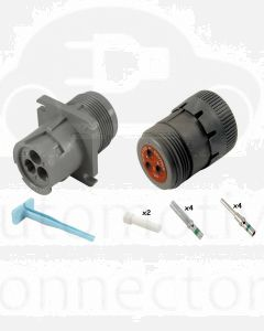 Deutsch HD10-3-96P Connector Kit