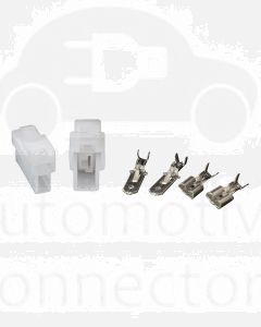 Quikcrimp QK2 QK Series Connector Kit