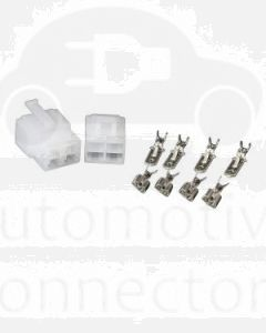 Quikcrimp QK4 QK Series 4 Circuit Quick Connector Kit