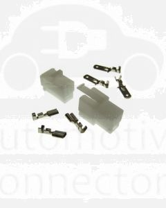 Quikcrimp QK3 3 Circuit QK Series Connector Kit