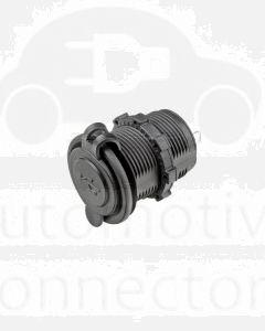 Ionnic 1336003 5V Twin USB Socket- 12V