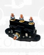 Cole Hersee DPDT 12V Int. Motor reversing twin Solenoid 24450