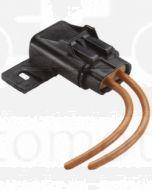 Narva 54405BL In-Line Waterproof Standard ATS Blade Fuse Holder (Blister Pack)