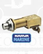 Narva 60031BL Momentary (On) Push Button Switch (Marine)