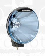 Narva 71677BE Ultima 225 Blue Pencil Beam Driving Lamp 12 Volt 100W 225mm dia