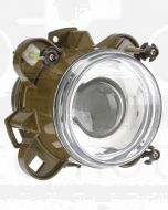Narva 71984 90mm 24V 55W Low Beam Halogen Headlamp Assembly