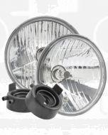 Narva 72002 H4 7'' (178mm) 12V 60/55W High/Low Beam Free Form Halogen Headlamp Conversion Kit