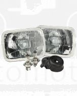 Narva 72088 Narva H4 200 x 142mm 12V 60/55W High/Low Beam Halogen Headlamp Conversion Kit