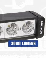 Narva 72752 9-32 Volt High Powered L.E.D Work Lamp Flood Beam Bar 3000 Lumens