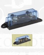 Narva 54417 In-Line ANL Fuse Holder with Transparent Cover and 150 Amp Fuse