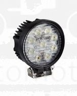 Britax Flood Beam Round D116 LED Work Light