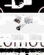 Deutsch DT Series 90 Degree Back Shell Assortment Kit