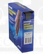 Narva 56622/5 Heatshrink Tubing - 9.5mm Shrunk Dia. (Black)
