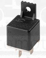 Hella 3080 Change-Over Relay 20/30A 5 Pin, 12V DC