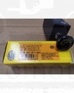 Hella 7010 Windscreen Wiper Control Rotary Switch - Intermittent, 12V DC