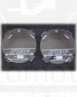 IPF Clear Cover Lens Protectors to suit IPF 900 Driving Lights