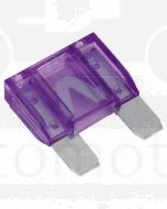 Narva 52990BL Maxi Blade Fuse 100Amp (Blister Pack of 1)