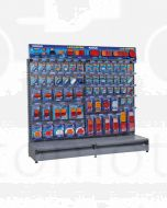 """Narva 2BAYLED-900 Double Bay suits 900mm Gondolas """"For the Automotive, Truck and Transport Reseller"""""""