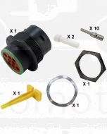 Deutsch HDP20 Series P24-18-8PN Connector Kit