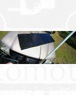 Projecta SPM80K Travel Friendly Solar Panel Kit 80W