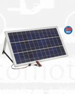 Polycrystalline 12V 60W Solar Panel Kit