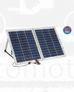 Projecta SPP80K Polycrystalline 12V 80W Solar Panel Kit