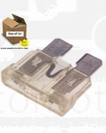 Narva 52825 Standard ATS Blade Fuses - 25Amp (Box of 50)