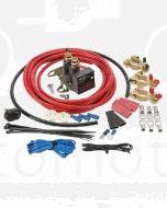 12V 100A Voltage Sensitive Relay Dual Battery Kit
