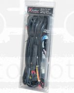 Xray Vision Wiring Harness 12V suit Driving lights
