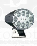 Britax Flood Beam Round D150 LED Work Light