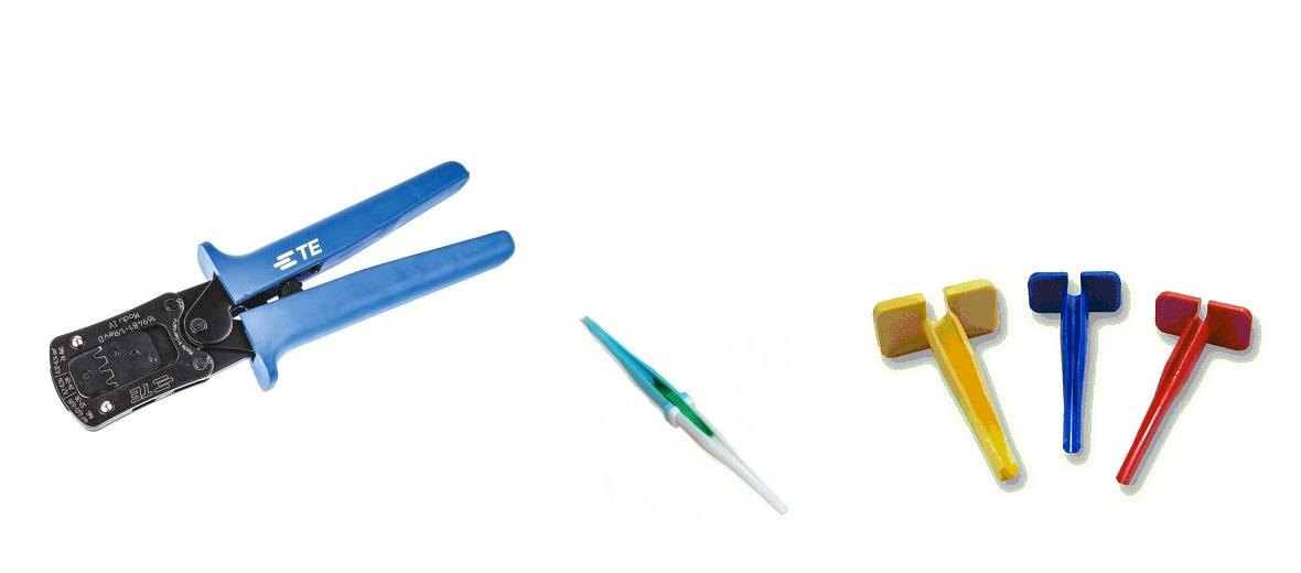 Automotive Connector Tools